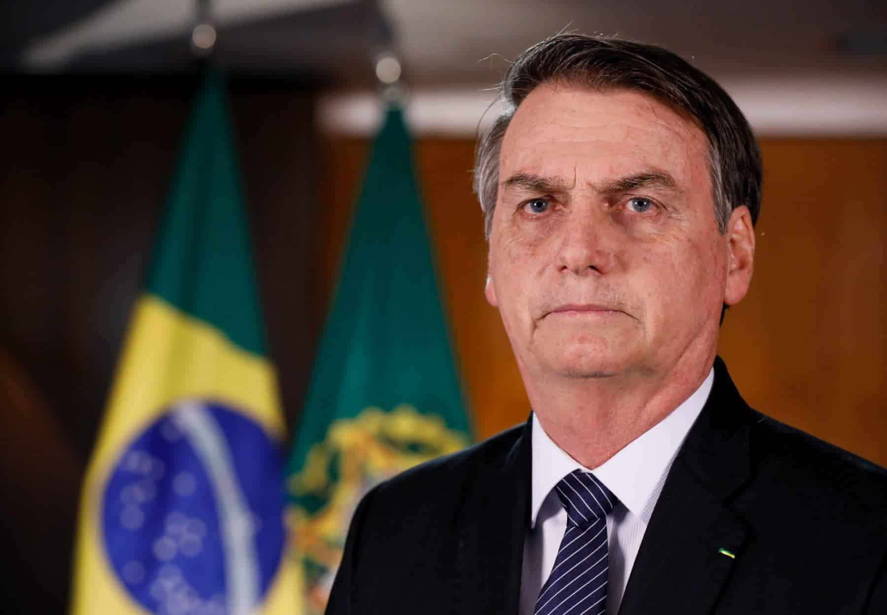 Photo of Brazilian President Favors Legalizing Casinos, Wants States to Impose Regulations