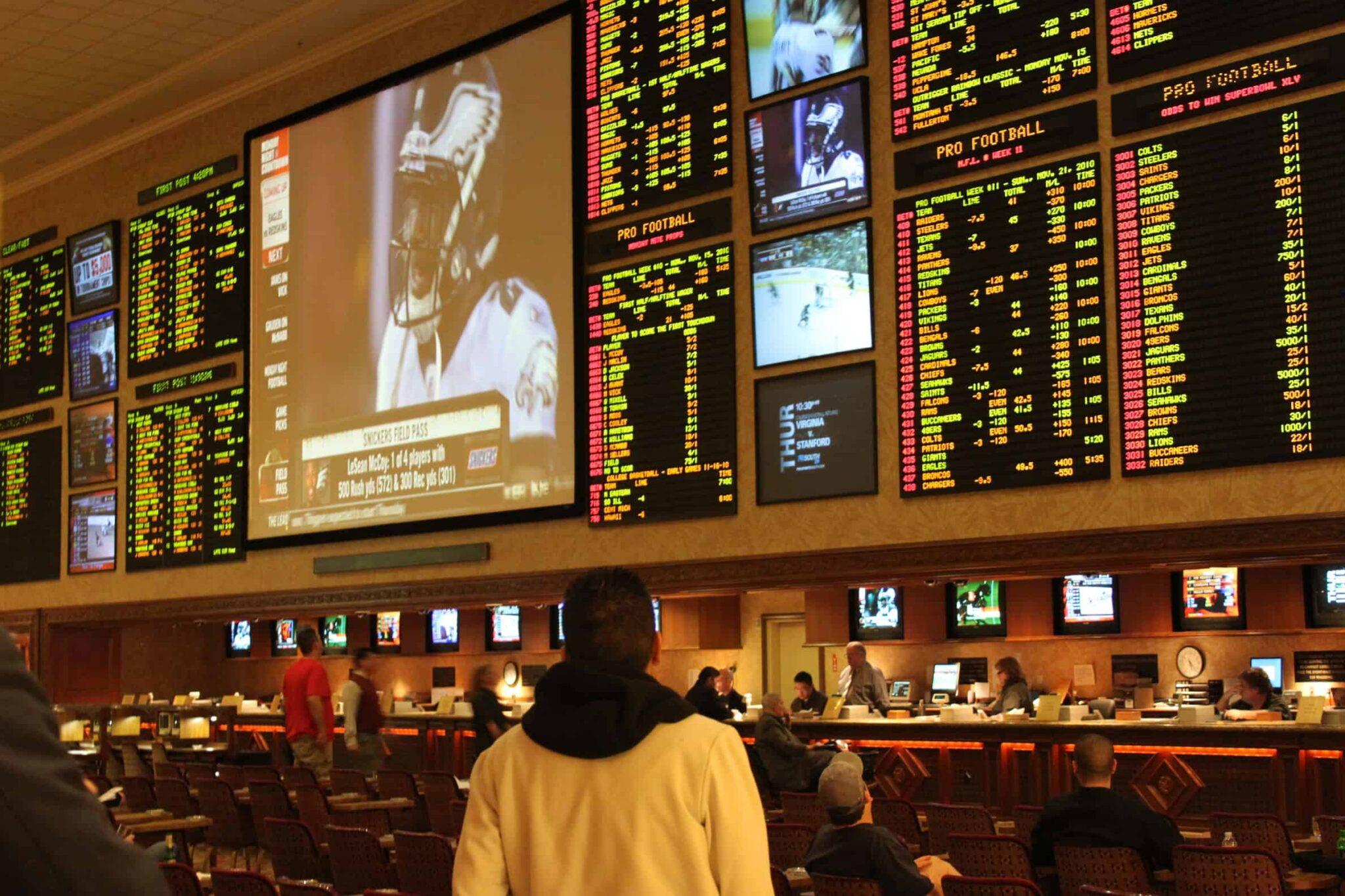 Photo of Online sports betting: now flourishing in Pennsylvania