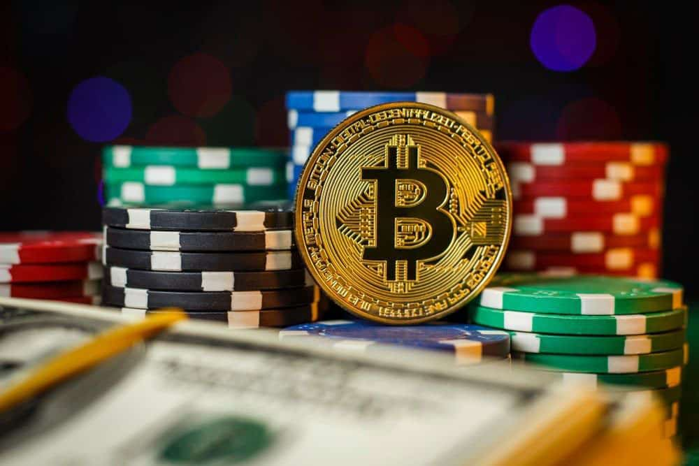 Cryptocurrency sports betting sports betting in macau