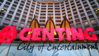 Genting Empire Resorts