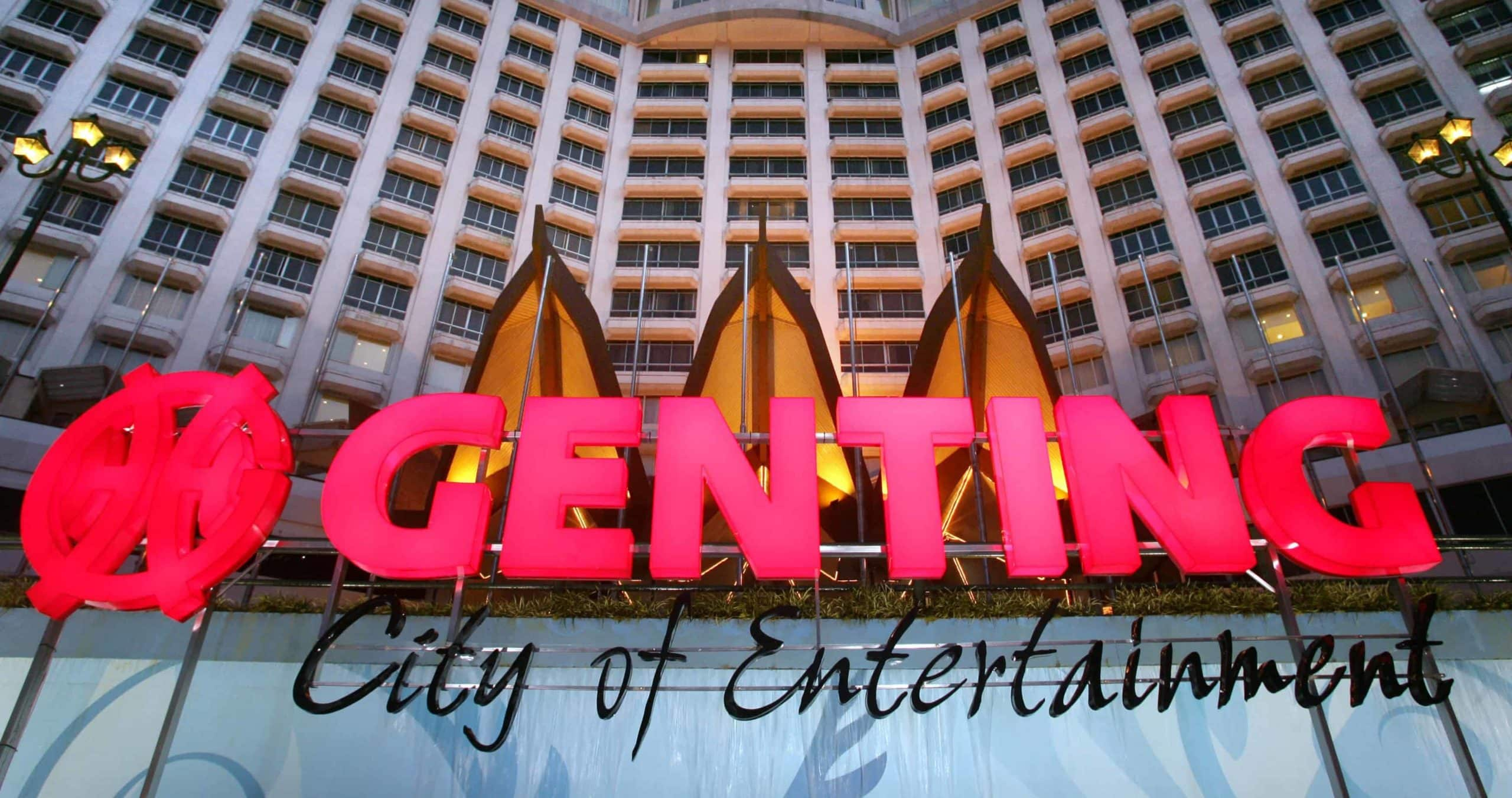 Photo of Genting Empire Resorts Downgraded by Fitch to Negative