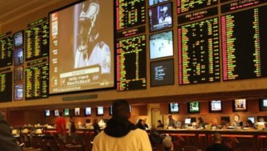 Photo of Online sports betting: now flourishing in Pennsylvania