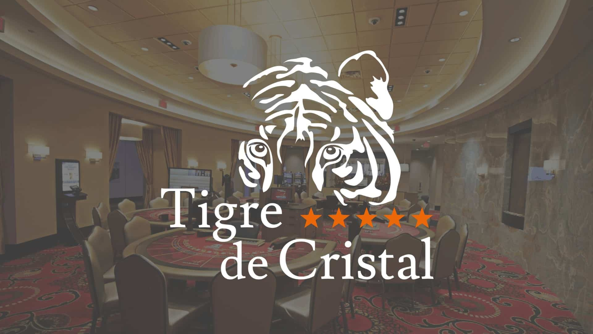 Photo of Russia's Casino Tigre de Cristal Surges VIP Slots