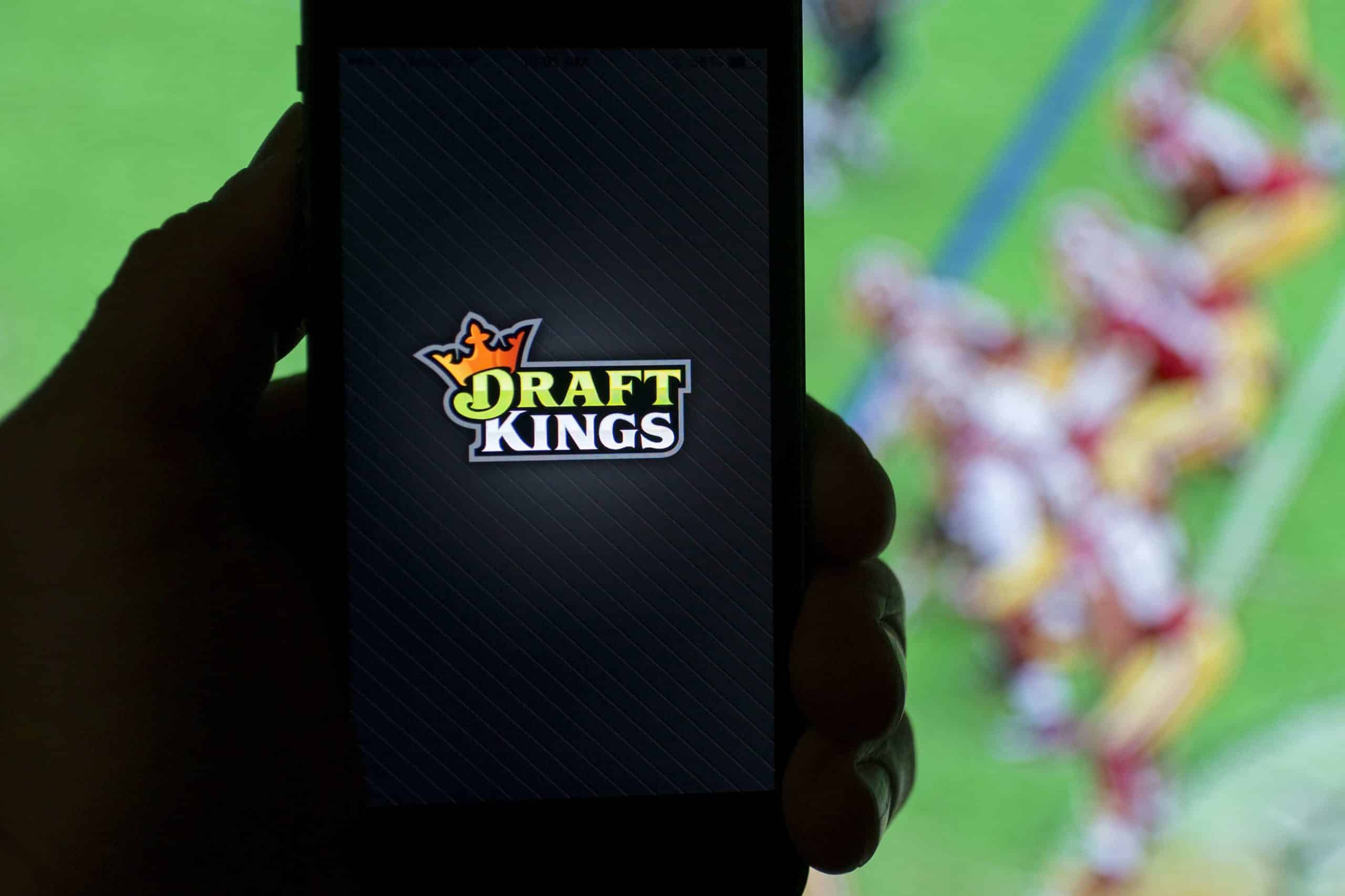 Photo of New Jersey as nationwide model for online legal sports betting: Says the CEO of DraftKings