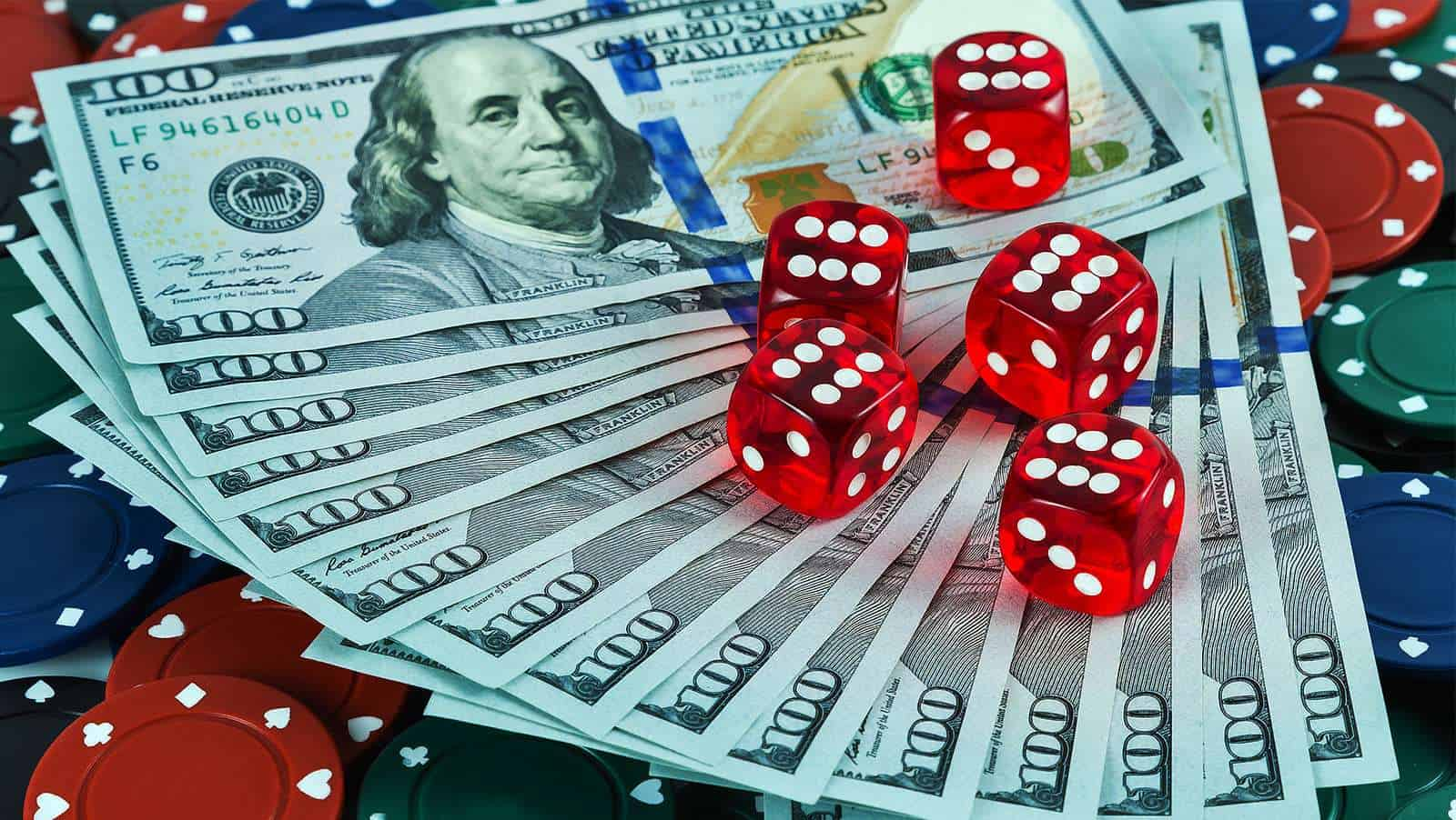 Photo of Entry of Big Companies, Online Gambling in the U.S.