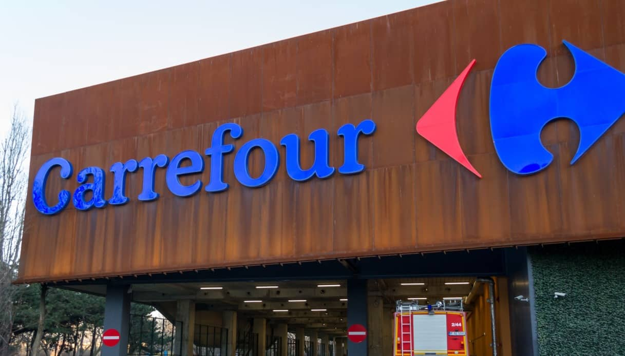 Photo of Tie-up Between Carrefour and Casino to See Hurdles