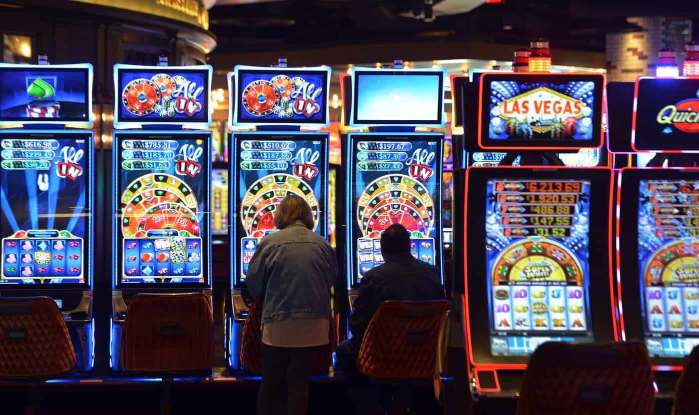 Photo of The Commonwealth Casino Commission Appealed to Run as a Gaming-law Enforcement Agency