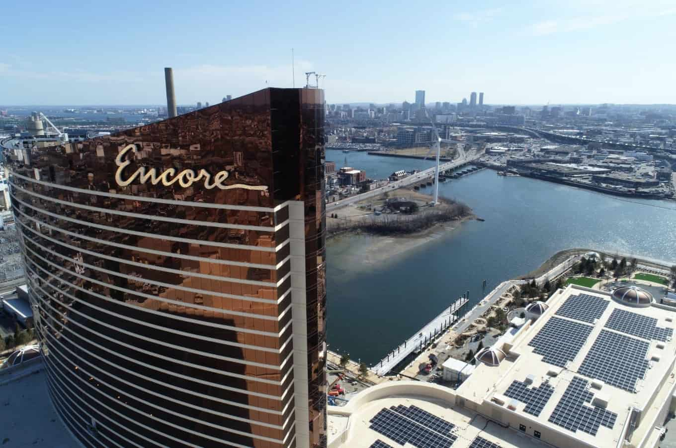 Encore, Boston is Nearing Full Employment with Only 64 Seats to Go