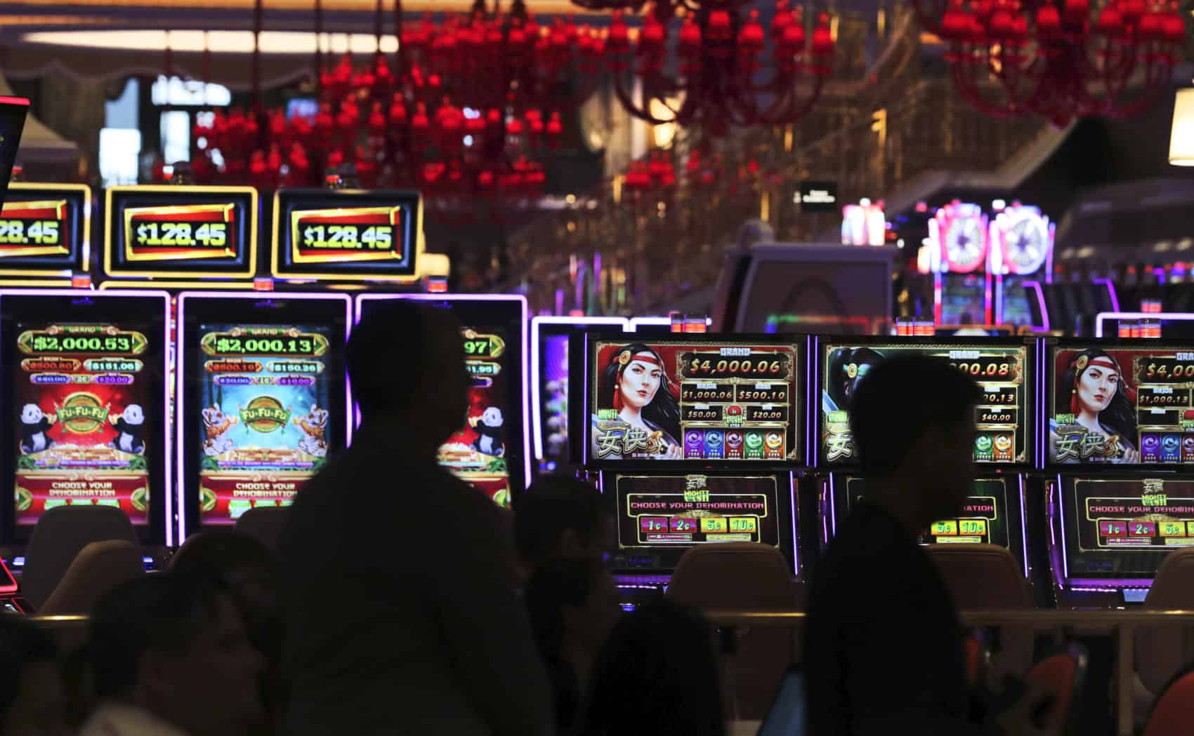 Photo of Over The Weekend, Nine Arrests Were Made In the Encore Gaming Resort, Bostan