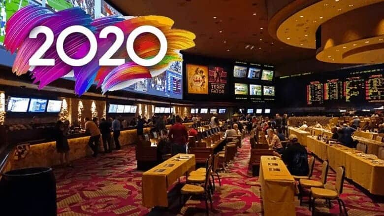 Sport Betting in 2020