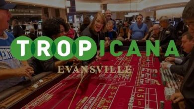 Photo of Legal Sports Betting makes Debut at Tropicana Evansville