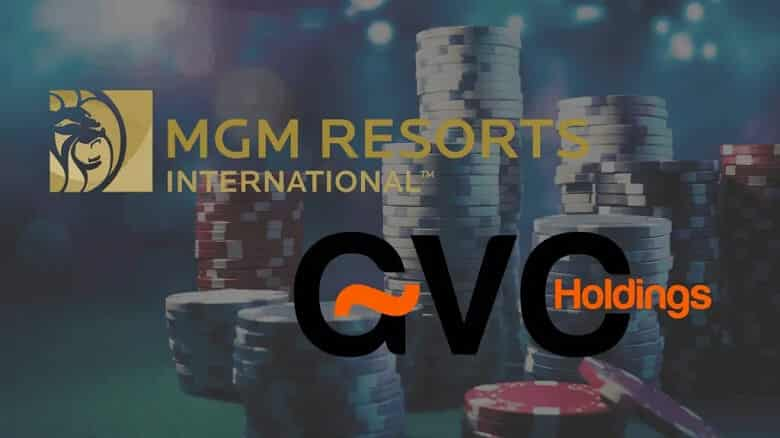 MGM and GVC