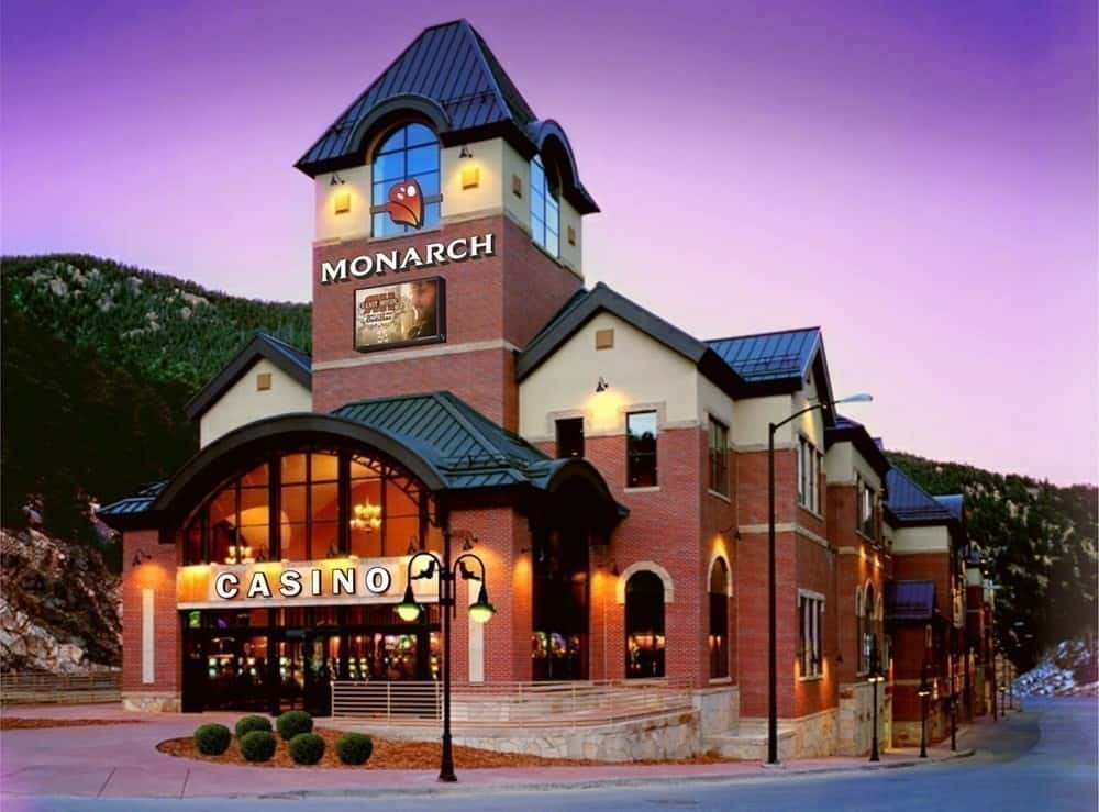 PCL Construction Services Files Lawsuit Against Monarch Casino and Resort