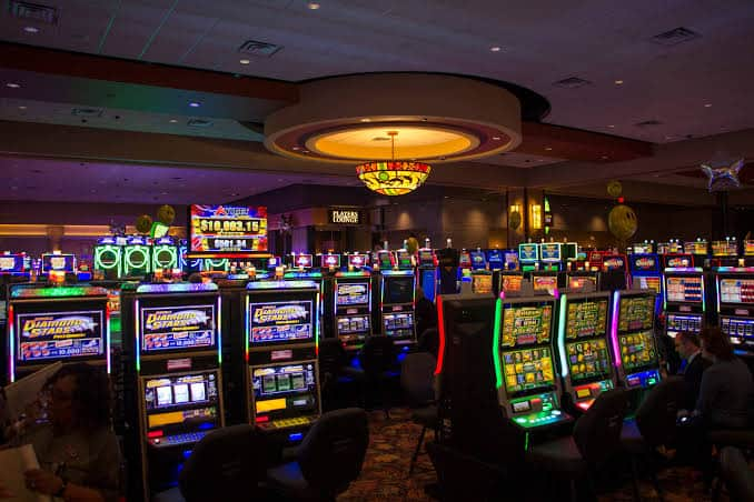 Plans for Expanded Gambling at Indiana Tribal Casino
