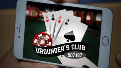 Photo of Play Poker with URounder's Club Anytime, Anywhere from Your Mobile Phone