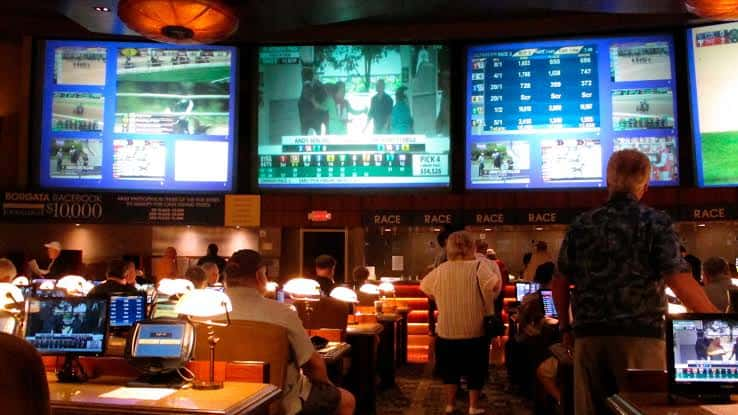 Photo of Super Bowl made Michigan Sports Betting legal, says the Lawmaker