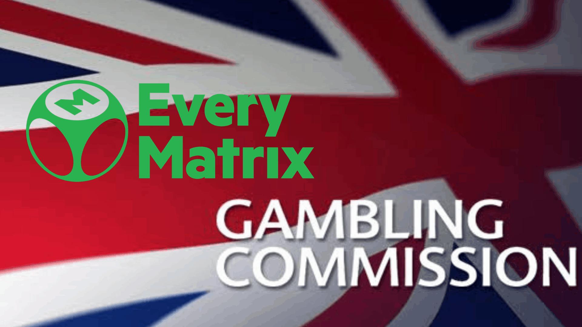 Photo of UKGC Confiscates License of EveryMatrix, the Gambling Giant
