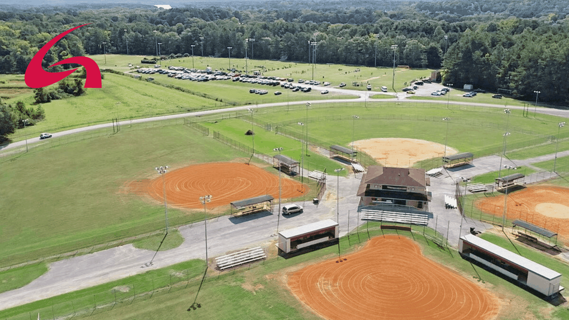 Photo of Gadsden, Alabama Have Planning to Build a Multi-million Dollar Riverfront Sports Complex