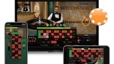 Photo of BetConstruct Users To Enjoy Pragmatic Play's Live Casino Facility