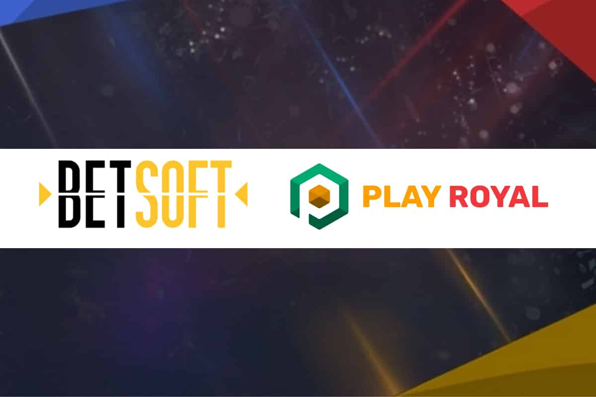 Betsoft Gaming Cracks a Lucrative Partnership Deal With Crypto-casino Platform Play Royal