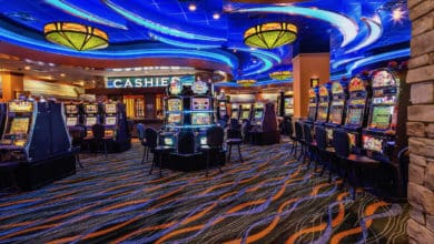 Governor Puts to Test the Power of Tribal Gaming in Oklahoma