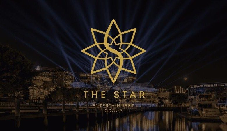 The Star Entertainment