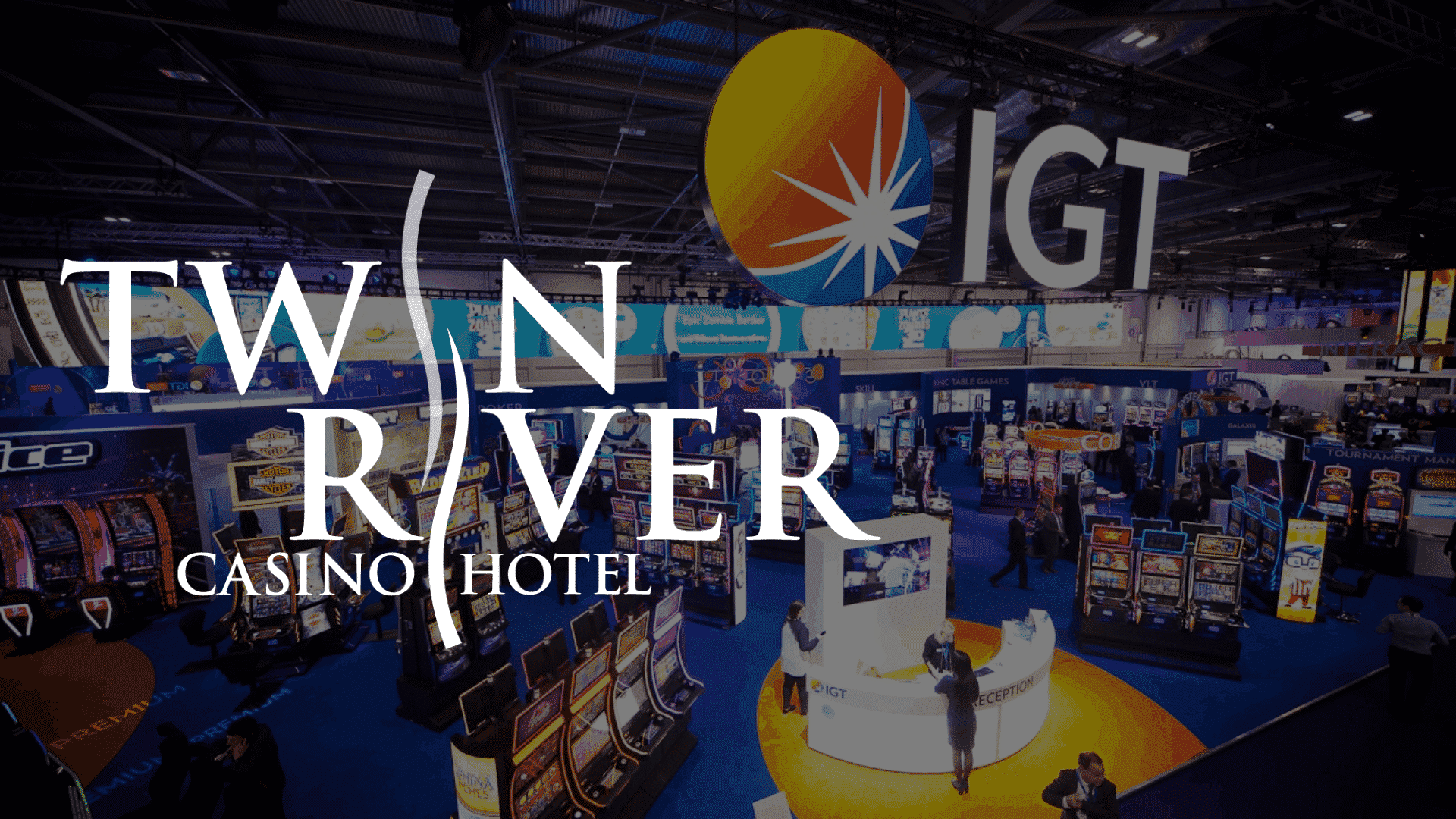 Photo of Twin River Stands in the Way of IGT Deal in Rhode Island