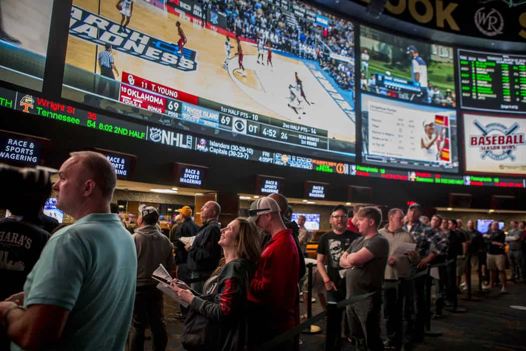 Wagering Law for Sports Betting is Scheduled for Public Hearing in Montana
