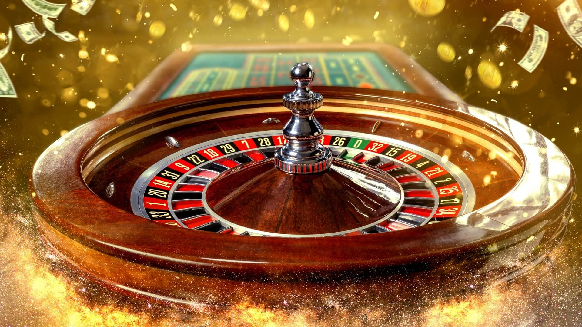 Bspin Explains Betting Options Strategies For European Roulette