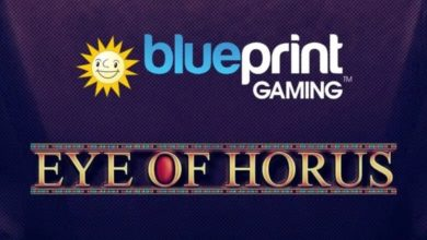 Photo of Blueprint Gaming Introduces the New Version of Eye of Horus