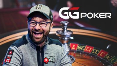 Photo of GGPoker Signs Poker Hall of Famer Daniel Negreanu as Ambassador