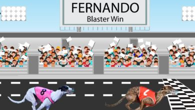 Photo of Fernando Blaster Won Group 3 Casino Cup Trophy in a Record Time