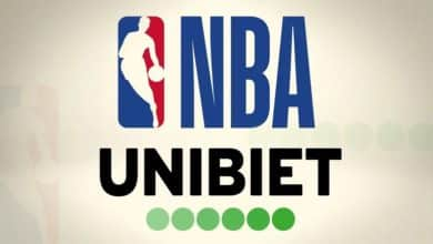 Unibet Now Uses Official NBA