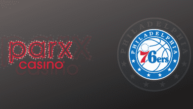 Parx Casino is Official Winning Partner of Philadelphia 76ers