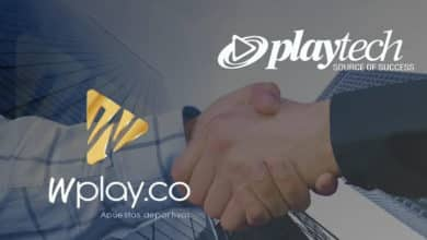Playtech and Wplay