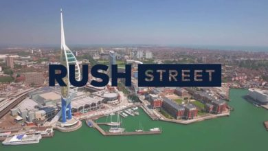 Photo of Portsmouth City Leaders Collaborates With Rush Street to Build a Casino