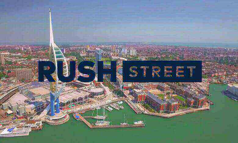 Portsmouth City Leaders Collaborates With Rush Street to Build a Casino