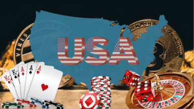 Photo of Why the USA still find it Difficult to Legalize Gambling in all States even though Cryptocurrency had been accepted?