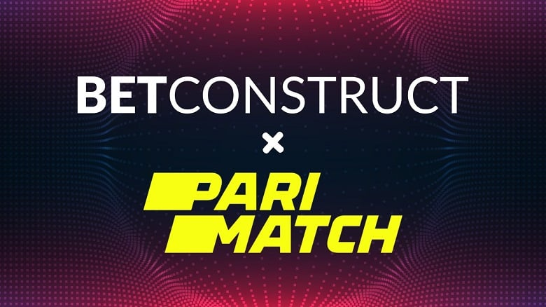 Parimatch to Offer Bets on BetConstruct's Live Casino Games Portfolio