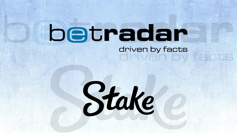 Betradar and Stake.com Partner to Launch Stake Sportsbook