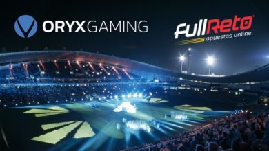 Photo of ORYX Gaming Collaborates With FullReto.co for Expansion in Colombia