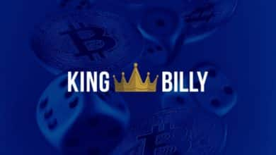Photo of King Billy Casino Offers Wide Range of Bitcoin Slots and Games