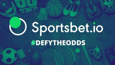 "Photo of Sportsbet.io Launches ""#DefyTheOdds"" Challenge"