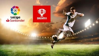 Photo of Dream11 of India is Laliga's Official Fantasy Game Partner