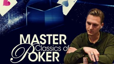 Photo of Kevin Paqué Won Poker Main Event's 2019 Master Classics by Beating Steve O'dwyer