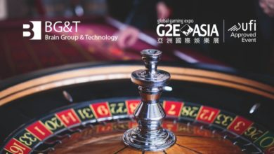 Photo of BGNT's Unmanned Casino Table From Korea Showcased at G2E Hosted in the Philippines