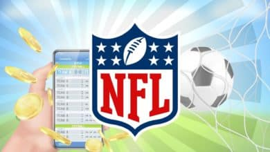 Photo of NFL Ratings Receive a Big Boost as a Result of Legalized Sports Betting