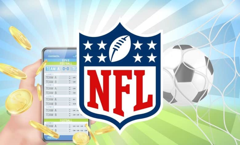 NFL Ratings Receive a Big Boost as a Result of Legalized Sports Betting