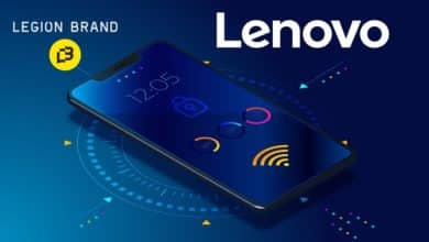 Photo of Lenovo's Gaming Smartphone to Make Its Debut in 2020 Under Legion Brand