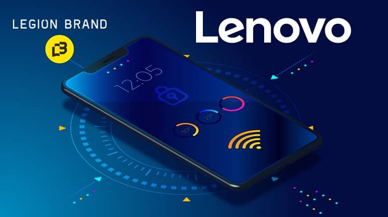 Lenovo's Gaming Smartphone to Make Its Debut in 2020 Under Legion Brand